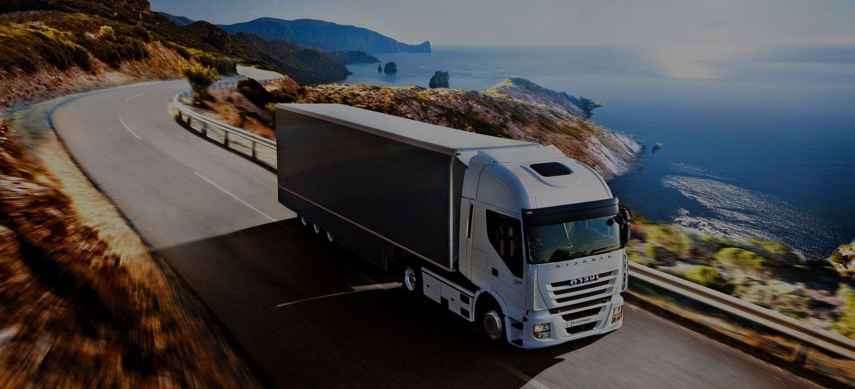 road cargo insurance